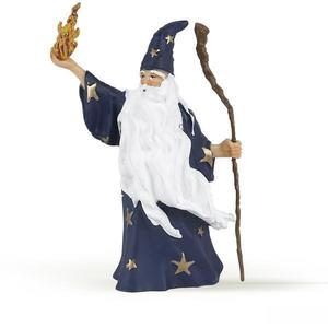 Figurina Papo - Merlin imagine
