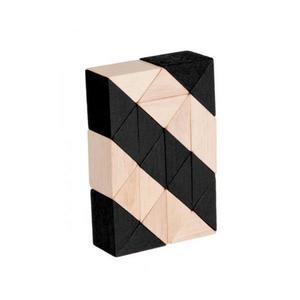 Sarpele de lemn - joc logic imagine