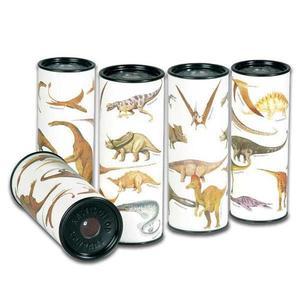 Caleidoscop dinozauri Fridolin imagine