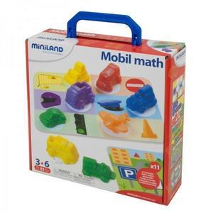Joc matematica pe roti imagine