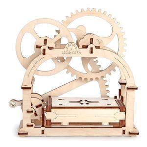 Cutie Mecanica imagine