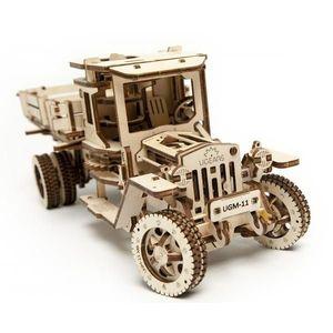 Puzzle Camion UGM-11 imagine