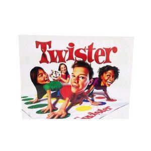 Joc de societate, Twister 2-4 jucatori, isp21, +6 ani imagine