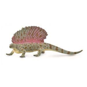 Figurina dinozaur Edaphosaurus pictata manual XL Collecta imagine