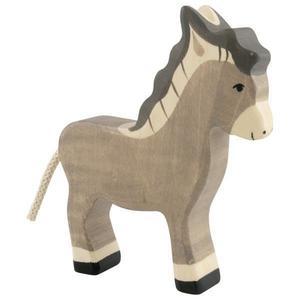 Magar - figurina din lemn de artar si fag imagine