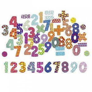 Cifre Magnetice imagine