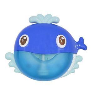 Masina de facut baloane de spuma - Balena - Bebeking imagine