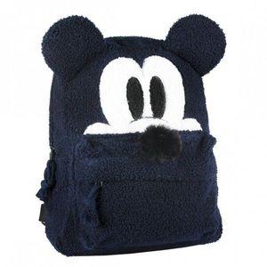 Ghiozdan Disney Mickey Mouse din plus 34 cm imagine