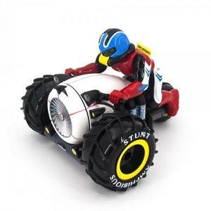Motocicleta amfibie cu telecomanda imagine