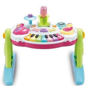 Masuta cu instrumente musicale pentru copii imagine