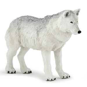 Figurina Papo-Lup polar imagine