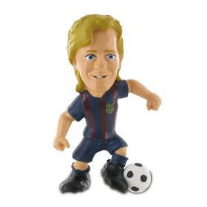 Figurina Comansi FC Barcelona, Ivan Rakitic imagine