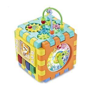 Cub cu activitati Goodway Play & Learn pentru copii imagine