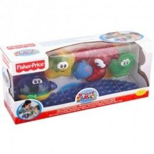 Fisher Price - Jucarie pt. Baie imagine