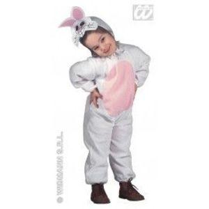 Costum iepuras pentru fetite / Little Bunny imagine