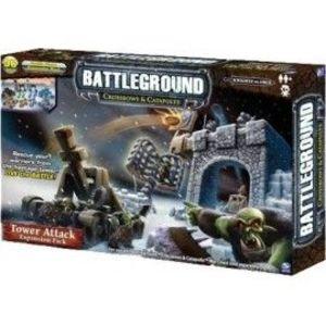 Battleground - Atacul Turnurilor imagine