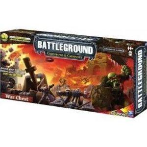 Battleground - Castelul Regelui imagine