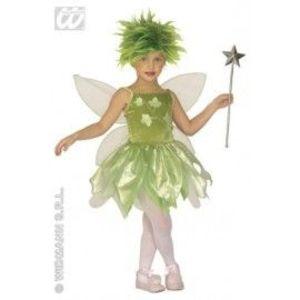 Costum carnaval Tinkerbell/Zana frunzelor imagine