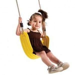 KBT - Leagan flexibil Wraparound Swing Seat imagine
