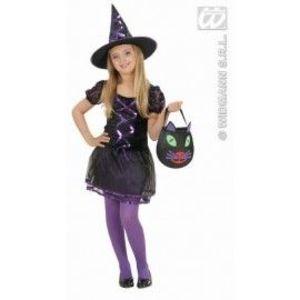 Costum carnaval copii Ribbon Witch imagine