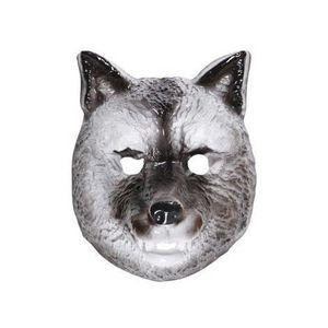 Masca de lup imagine