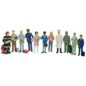 Miniland - Figurine Profesii imagine