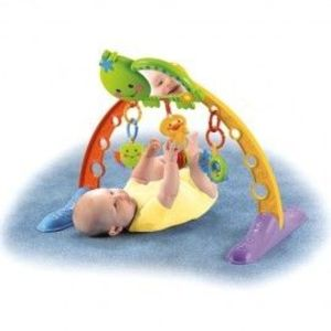 Fisher Price - Jucarie Interactiva Musical Gym imagine