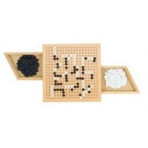 Go – Joc de strategie Goki imagine