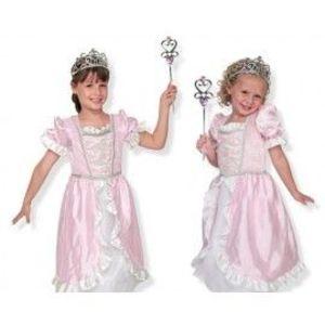 Costum Carnaval Copii Printesa imagine