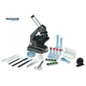 Miniland - Microscop imagine