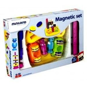 Experimente Cu Magneti Miniland imagine