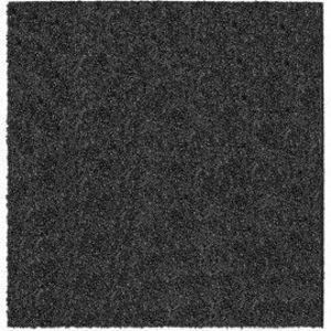 Pavele cauciuc Reflex tip Placa protectie la cadere 3 cm Negru imagine