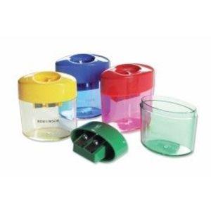 Ascutitoare dubla cu container - Koh I Noor imagine
