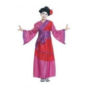 Costum Chinezoaica imagine