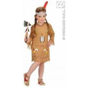 Costum Indianca imagine