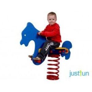 Just Fun - Balansoar pe arcuri Calut imagine