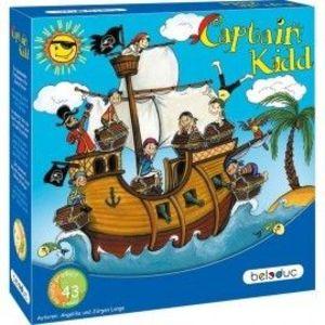 Joc Captain Kid imagine