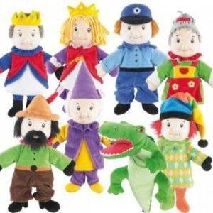 Papusi de mana 8 personaje imagine