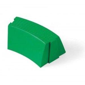 Traseu motricitate 10 blocuri curbe imagine