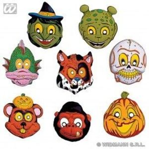 Masca Halloween imagine