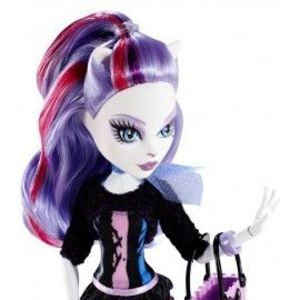 Catrine DeMew - Monster High Frights Camera Action imagine
