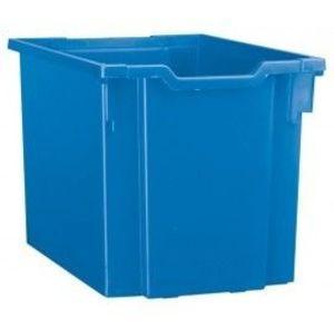 Cutie depozitare Jumbo - Albastru imagine