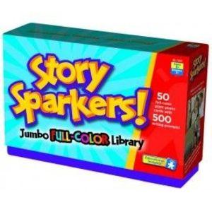 Biblioteca micilor povestitori imagine