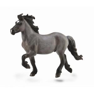 Armasar Islandez Blue Dun XL - Animal figurina imagine