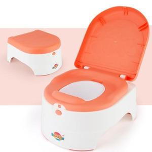 Olita cu capac si scaun pentru copii imagine