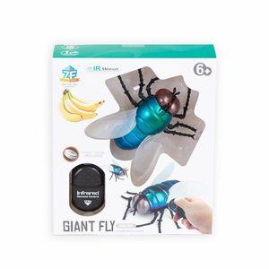 Jucarie interactiva Innovation, Musca cu telecomanda imagine