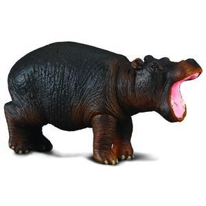 Hipopotam - Animal figurina imagine