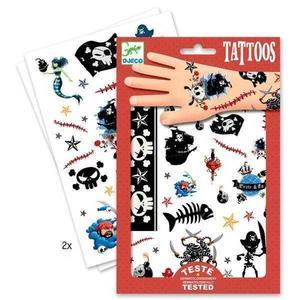 Tatuaje Pirati imagine