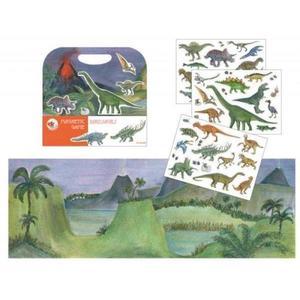 Dinozauri - Set magnetic Egmont Toys imagine