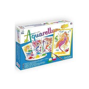 Aquarellum Junior - Sirene imagine